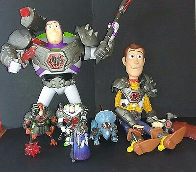Toy Story That Time Forgot Bundle