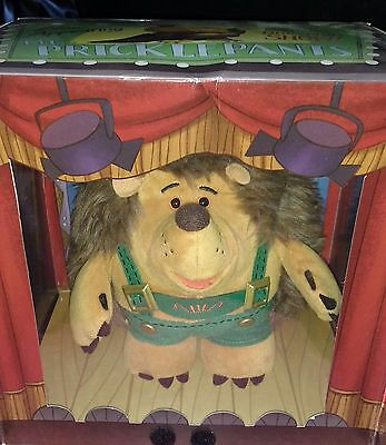 Toy Story Collection Mr Pricklepants Boxed With Certificate