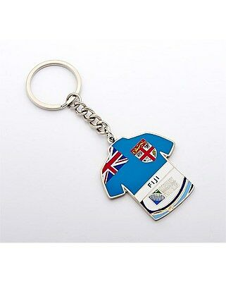Fiji Rugby World Cup 2015 Keyring