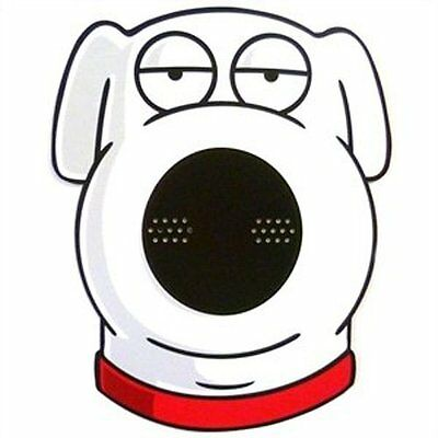 Official Family Guy Masks Brian