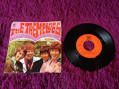 """the Tremeloes – My Little Lady , Vinyl, 7"""", 45 RPM, Single"""