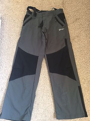 Ladies Higear Walking Trousers Size 10