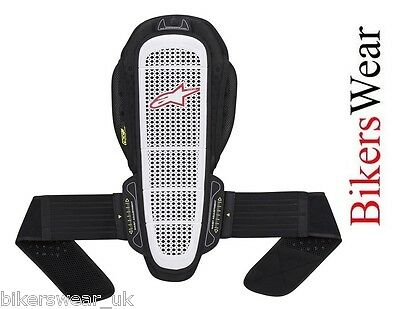 NEW Alpinestars nucleon KR-R back protector CE Level 2 back protector new !!!!!!