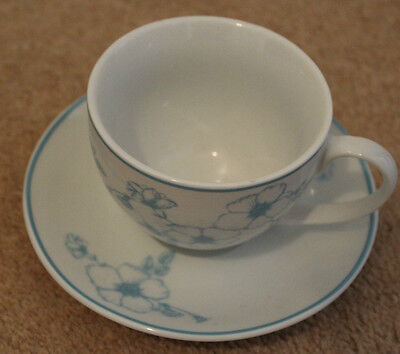 Vintage Style Cup And Saucer, Excellent Condition