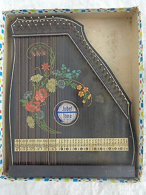 Zither Jubel Töne DDR