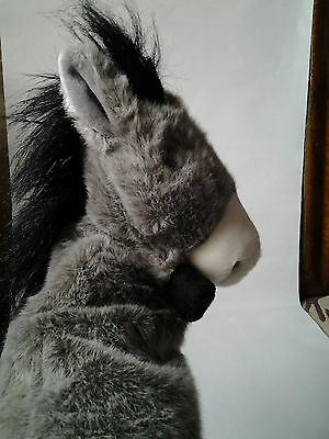 DONKEY - The  Puppet Company glove / hand puppet