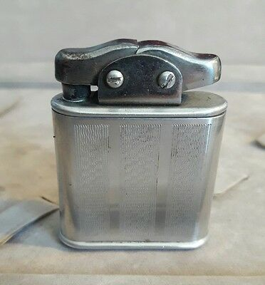 briquet essence LE FOLLET semi automatique