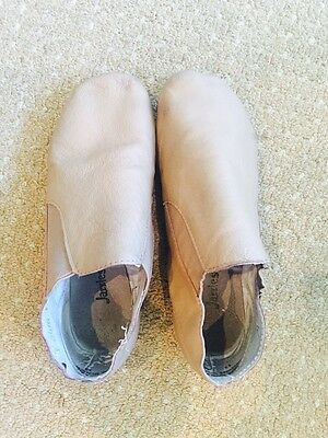Jazz dance shoes size 6.5 (Jazzies)