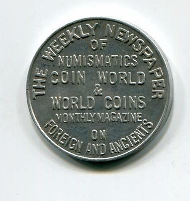 Usa Nd Token
