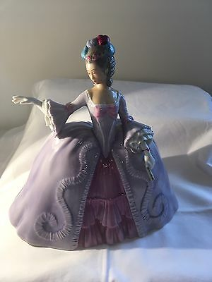 Franklin Mint Marianne Figurine