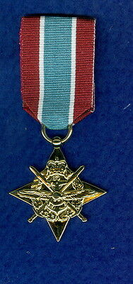 Canadian Military General Service Medal Allied Forces repro.