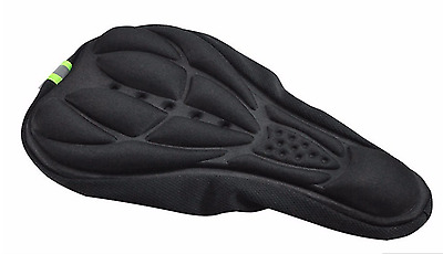 High Quality Padded Bike Seat Cover     New