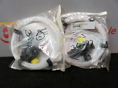 LiquiPro 4 Function Valve Assembly Chemical Metering Pump Bleed Valve New Lot