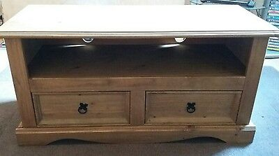 Tv Cabinet With 2 Storage Draws. Must S@@ !!!