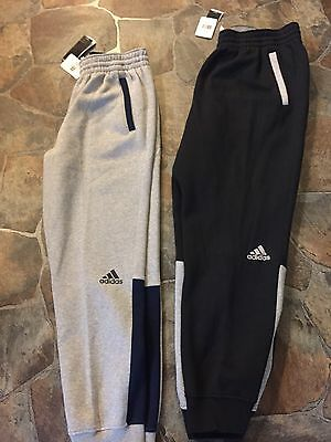 New!! Men's Adidas Everyday Attack Athletic Joggers!!