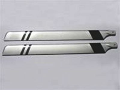 600Mm Carbon Rotor Blades
