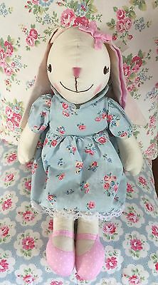 GENUINE Cath Kidston Arley Bunch Bunny Rabbit Rag Doll BNWT