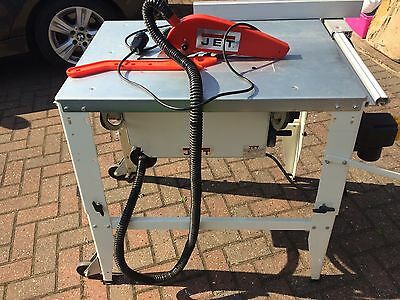 Jet Jts-315 Table Saw
