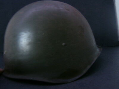Hungarian Armed Forces Helmet after II. Word War -  Soviet Style