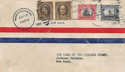 620-21 2c-5c Norse American, First Day Cover Cachet [E233019]