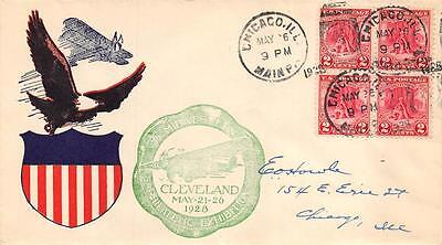 645 2c Valley Forge, 1st Garfield Perry Stamp Club Cachet [E233107]
