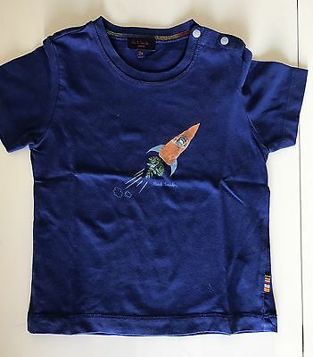 T-shirt Paul Smith 2 Ans