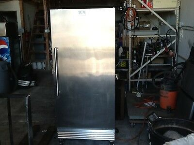 Kelvinator Kfs220Rhy2 Commercial Freezer, Used, Excellent Condition