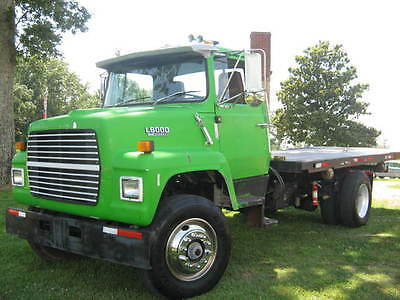 1987 Ford Other  1987 FORD 8000 ROLLBACK