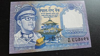 nepal currency 1 rupee f728