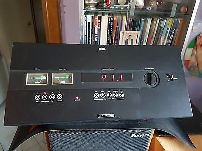 Seleco Tuner Stc-1010 Very Rare! Excellent In Mint Condiction