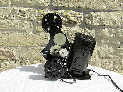 Vintage Excell 16mm Projector--Parts Lot
