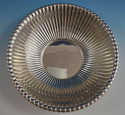 Jubilee by Reed & Barton Sterling Silver Bowl Round and Fluted #X302 (#1598)