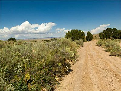 1/4 Acre Beautiful Valencia County New Mexico Land Ca$h Sale
