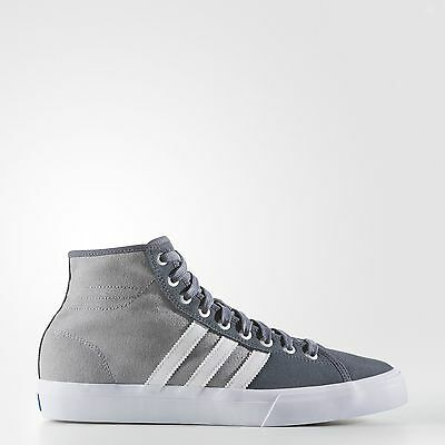 adidas Matchcourt High RX Shoes Men's Grey