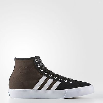 adidas Matchcourt High RX Shoes Men's Black