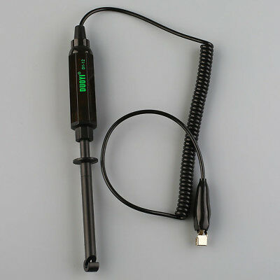 Car Truck Universal Circuit Tester DC 6V/12V/24V Hook Probe Light Test Pencil