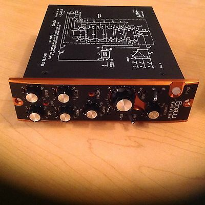 Moog Ladder Filter 500 Series Module (another One)