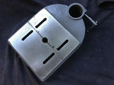 """Powermatic Vintage 3""""  3 Inch Column Drill Press Table 1150 Part # D66"""
