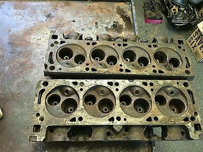 ford  (NOS) 351 cleveland heads