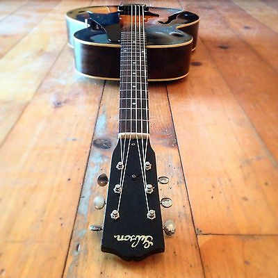 1940 Gibson L-50 Vintage Pre-War Archtop Guitar