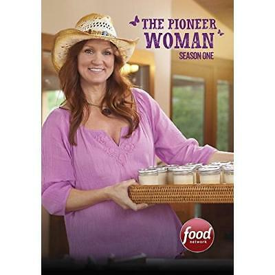 The Pioneer Woman New