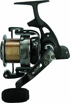 Okuma Trio Rex Tx-60 Front Drag Fixed Spool Reel Beach Cast Carp Big Pit Surf A1