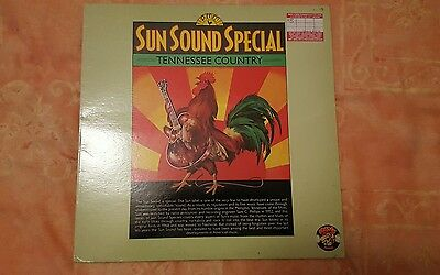SUN SOUND SPECIAL-TENNESSEE COUNTRY (charly records) rockabilly hillbilly