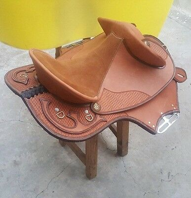 Texas Tea Campdraft and polocrosse sports fender model 8095s