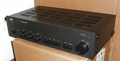 NAD 3020A Integrated Amplifier