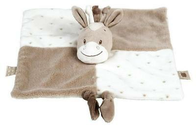 Nattou Charlotte & Rose Collection - Comforter (Noa The Horse)