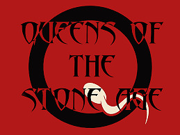 2 x Queens Of The Stone Age Tickets Melbourne - Licensed Section