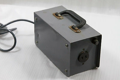 Ferguson Type TS115/300B Step Down Transformer