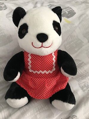 Soo Soft Toy Sooty And Co