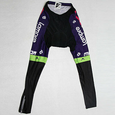 NEW style mtb long cycling pants cycling clothing bicycle sport bib size M